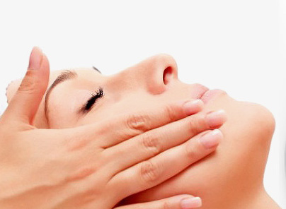 chemical skin peel treatment